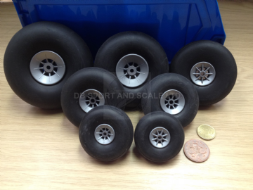 Balloon Wheels Per Pair